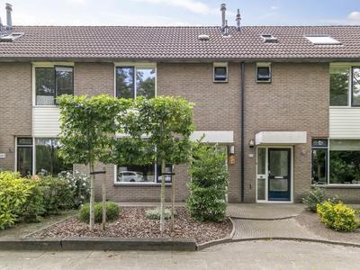 Gildenlaan 603 in Apeldoorn 7326 DX