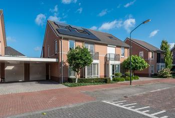 Jan Wolfspad 32 in Hilvarenbeek 5081 MH