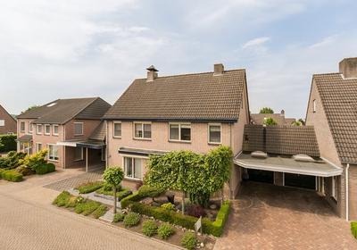 De Schop 27 in Lieshout 5737 JM