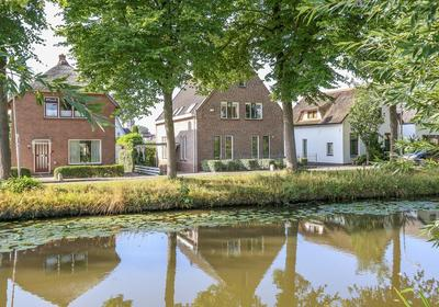 Zuid-Linschoterkade 9 A in Oudewater 3421 EJ