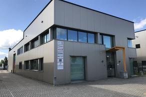 Bijsterhuizen 2527 in Wijchen 6604 LM