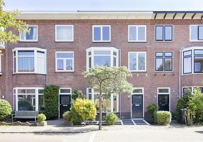 Thomsonlaan 70 in Haarlem 2014 TV