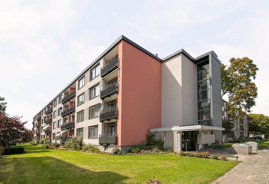 Socratesstraat 287 in Rotterdam 3076 BW