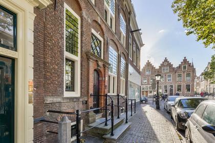 Breedstraat 1 in Utrecht 3512 TS