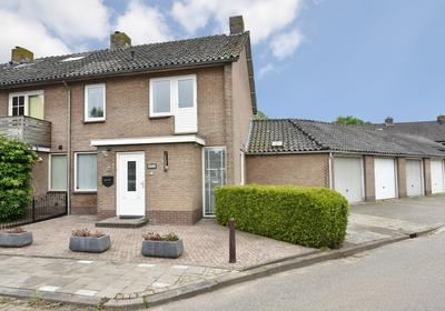 Cornelis Beerninckstraat 54 in Mijdrecht 3641 DD
