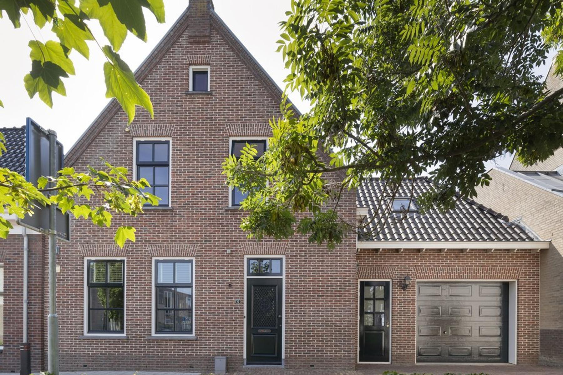 Tentweg 4 in Stolwijk 2821 AE