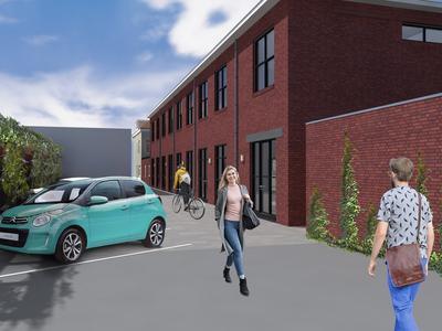Grotestraat 287 in Waalwijk 5141 JT