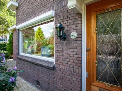 Winterdijk 13 in Gouda 2801 SJ
