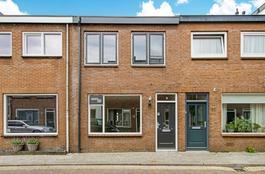 Wullenhovenstraat 10 in Nijkerk 3862 WG