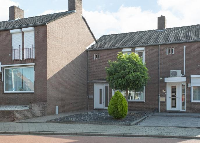 Bokstraat 54 in Heerlen 6413 AT