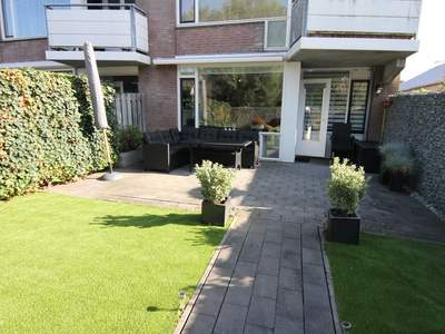Terneuzenstraat 75 in Arnhem 6845 CS