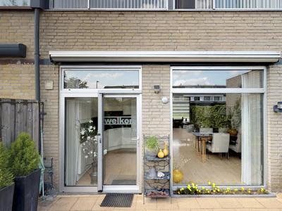 Kometenlaan 9 in Oosterhout 4907 CC