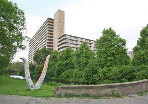 Bosboom-Toussaintplein 198 in Delft 2624 DM