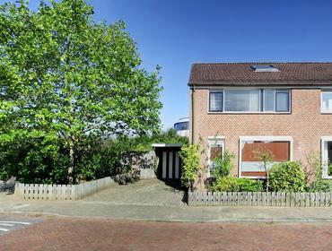 Uranusstraat 20 in Nijmegen 6543 XS