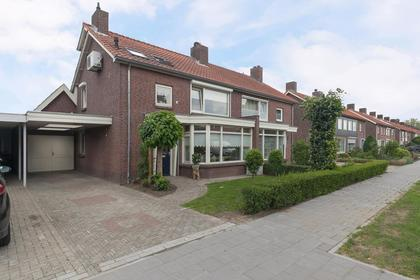 Chrysantenstraat 37 in Veghel 5462 AV