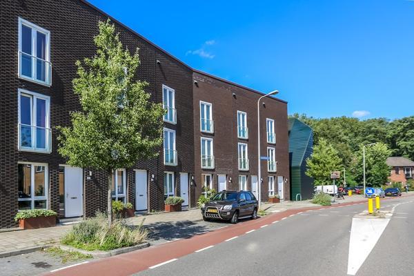 Loevenhoutsedijk 313 in Utrecht 3552 XE