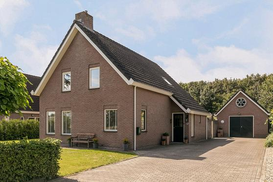 Oude Verlaat 17 in Muntendam 9649 JG
