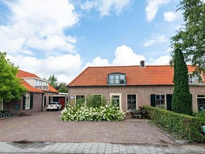 Dorpsstraat 106 in Renswoude 3927 BG