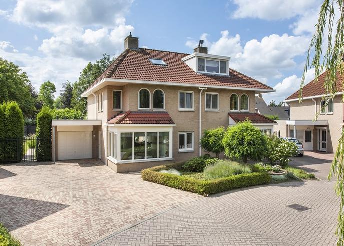 C Raaijmakerslaan 15 in Oudenbosch 4731 ET