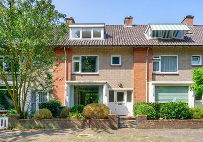 Rozenplein 2 in Wassenaar 2241 XT