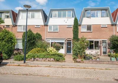 Goudsmidsstraat 37 in Hoorn 1624 VK