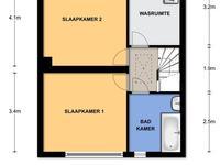 Wilgenstraat 12 in Eethen 4266 EE