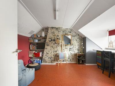 Van Der Aastraat 12 in Boxtel 5282 WL