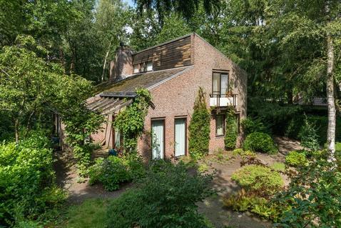 Sweelincklaan 93 in Bilthoven 3723 JC