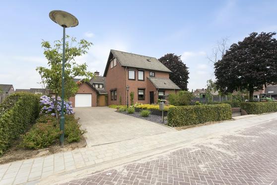 Radmakersstraat 14 in Oeffelt 5441 XR
