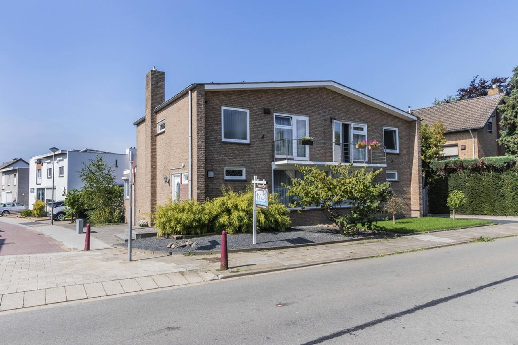 Pastoor Martinus Sterckenstraat 39 in Meerssen 6231 JE