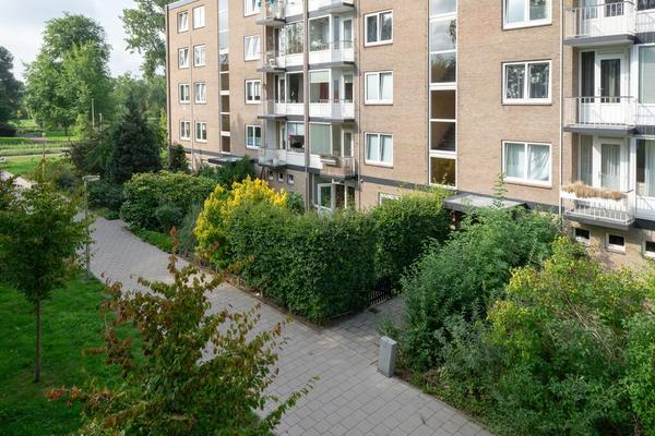 Johanna Naberstraat 190 in Purmerend 1442 BE