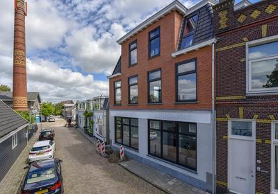Haarlemmermeerstraat 35 in Halfweg 1165 HH