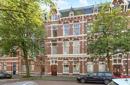 2E Sweelinckstraat 86 in 'S-Gravenhage 2517 GZ