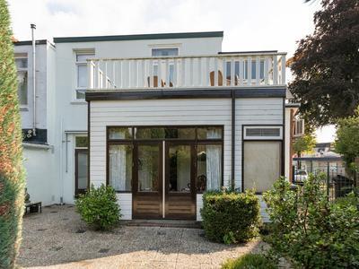 Nachtegaallaan 18 in Bilthoven 3722 AB