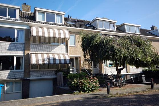 Van Duivenvoordelaan 38 in Wassenaar 2241 ST
