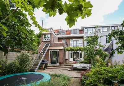 Juliana Van Stolberglaan 7 in Rotterdam 3051 CA