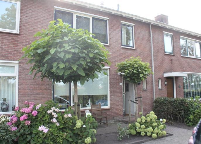 Alma Tademaweg 66 in Heerenveen 8442 JZ