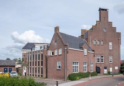 Simon Koopmanstraat 2 D in Wervershoof 1693 BG