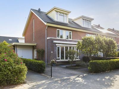 Laan Van Norma 119 in Nieuw-Vennep 2152 GC