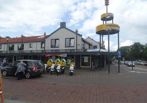 Nassaulaan 2 in Harderwijk 3843 DC
