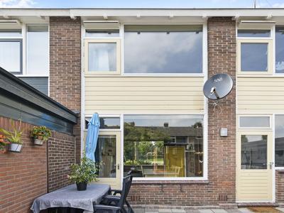 Pampusstraat 45 in Rijsenhout 1435 LH