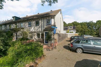 Somersbergen 16 in Amersfoort 3813 LZ