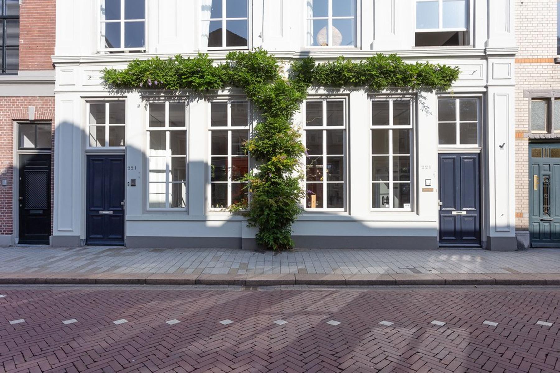 Vughterstraat 221 B+C in 'S-Hertogenbosch 5211 GD