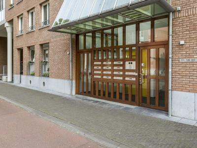 Sphinxlunet 81 D in Maastricht 6221 JK
