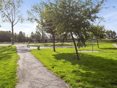Borghesepark 91 in Purmerend 1448 GC