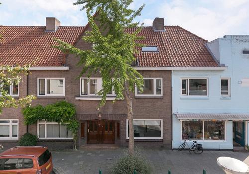 Orchideeenstraat 59 in Eindhoven 5644 NJ
