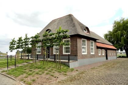 Sint Antoniestraat 6 in Zaltbommel 5301 LD