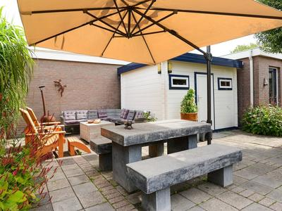 Zandweg 13 in Utrecht 3544 AA