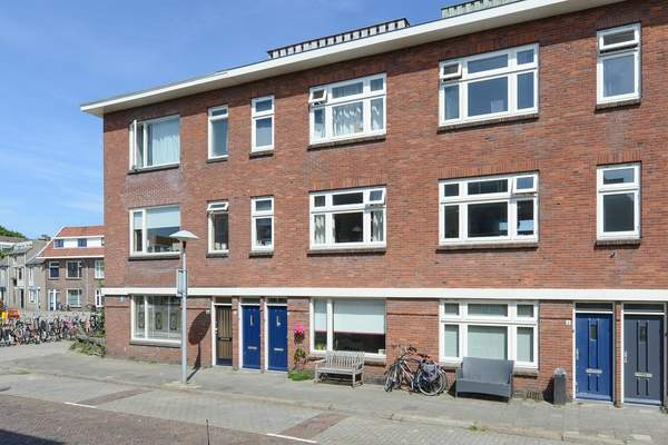 Flamingostraat 2 in Utrecht 3582 SW