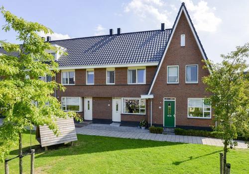 Pastoor J. Van Dijklaan 47 in De Kwakel 1424 SJ